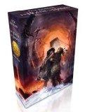 The House of Hades (The Heroes of Olympus): By Rick Riordan House of Hades: Hardcover Deluxe...