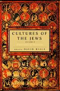 Cultures of the Jews Diversities of Diaspora  A new History