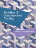 Realities of Contemporary Nursing