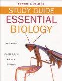 Essential Biology - Study Guide