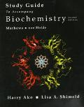 Study Guide for Biochemistry