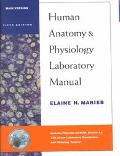 Human Anatomy and Physiology Laboratory Manual Main Version