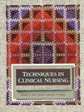 Techniques in Clinical Nursing