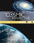 Cosmic Perspective Media Update