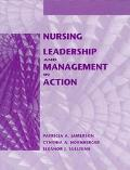 Nursing Leadership+management in Action