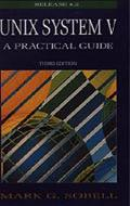Unix System 5 A Practical Guide