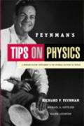Feynman's Tips on Physics A Problem-Solving Supplement to The Feynman Lectures on Physics