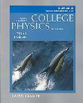 Coll Physics Chap 1-30 W/Masterg Physics, Vol. 1