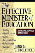 Effective Minister of Education A Comprehensive Handbook