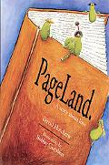 Pageland A Story About Love