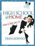 High School @ Home You Can Do It!