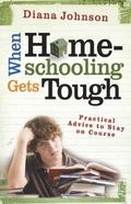 When Homeschooling Gets Tough