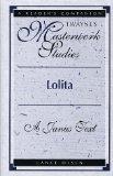 Masterwork Studies Series: Lolita (Twayne's Masterwork Studies)