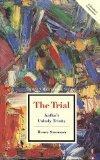 The Trial: Kafka's Unholy Trinity (Twayne's Masterwork Studies)
