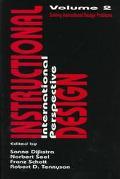 Instructional Design International Perspectives  Solving Instructional Design Problems