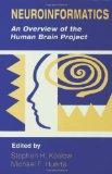 Neuroinformatics: An Overview of the Human Brain Project (Progress in Neuroinformatics Research Series)