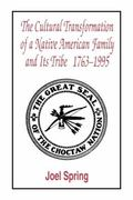 Cultural Transformation of a Native American Family and Its Tribe, 1763-1995 A Basket of Apples