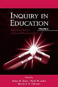Inquiry in Education Overcoming Barriers to Successful Implementation
