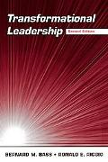 Transformation Leadership