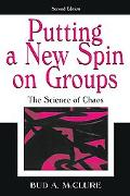 Putting A New Spin On Groups The Science Of Chaos