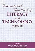 International Handbook of Literacy And Technology