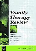 Family Therapy Review Preparing for Comprehensive & Licensing Examinations