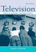 Television Critical Methods And Applications