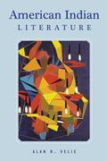 American Indian Literature An Anthology