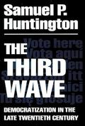 Third Wave Democratization in the Late Twentieth Century