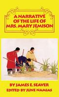Narrative of the Life of Mrs. Mary Jemison