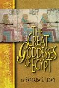 Great Goddesses of Egypt
