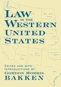 Law in Western United States