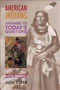 America Indians Answers to Today's Questions