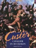 Custer Cavalier in Buckskin