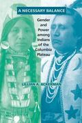Necessary Balance Gender and Power Among Indians of the Columbia Plateau