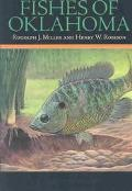 Fishes of Oklahoma