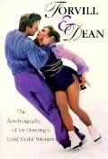 Torvill and Dean: The Autobiography of Ice Dancing's Greatest Stars - Jayne Torvill - Paperb...