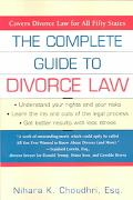 Complete Guide to Divorce Law