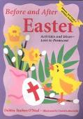 Before and After Easter Activities and Ideas for Lent to Pentecost