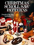 Christmas Scroll Saw Patterns