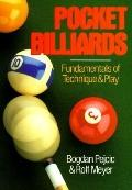 Pocket Billiards Fundamentals of Technique & Play