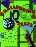 Challenging IQ Tests - Philip J. Carter - Paperback - SPIRAL