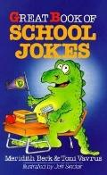 Great Book of School Jokes