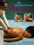 Healing Touch of Massage