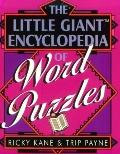 The Little Giant Encyclopedia of Word Puzzles