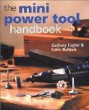 Mini Power Tool Handbook
