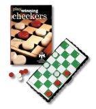 Play Winning Checkers Book & Gift Set
