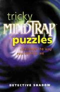 Tricky Mindtrap Puzzles Challenge the Way You Think & See
