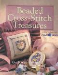 Beaded Cross-Stitch Treasures: Designs from Mill Hill