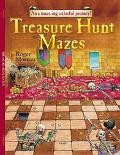 Treasure Hunt Mazes